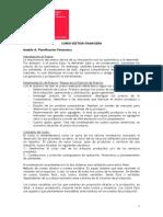Resumen Curso Gestion Financiera