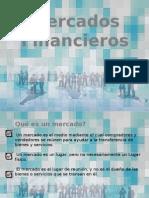 Presentation Mercados Financieros