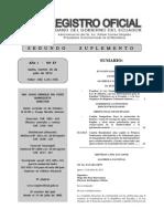 Ley Orgánica Reformatoria a la Ley de Minería, a la Ley Reformatoria para la Equidad Tributaria en el Ecuador y a la Ley Orgánica de Régimen Tributario Interno.pdf