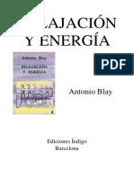Page 1 From '240123522 Blay Fontcuberta Antonio Relajacion y Energia'
