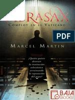 Abrasax Complot en El Vaticano - Marcel Martin