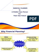 Financial Planner Rollout