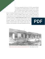 História Bairro Caiari (Porto Velho/Rondônia)