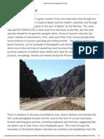 1 Wadi Hammat Inscriptions (2 Files Merged)
