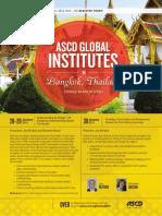 Bangkok2014 Flyer