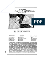 """Oscar Liera """"La Piña y La Manzana"""""""