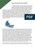 Nike Air Max 90 Homme Chaussures Pas CherGW1