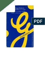 Gadamer Hans-Georg - La Actualidad de Lo Bello 1991-Libre