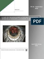 Arroyo-El papel del presidencialismo autoritario y el Partido de Estado en la Transición a la Economía de Mercado.pdf