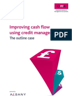 Improving Cashflow Using Credit Mgm