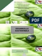 Desarrollo Sustentable Unidad 3