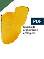 Estruturas ecologicas