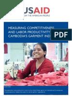Cambodia Garment Sector Main Report _Nathan