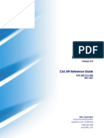 Atmos CAS 2.0 API Reference Guide 300-012-505 a01
