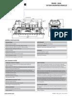 Uromac T-Rail 18 SV - Brochure