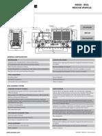 Uromac T-Rail RV - Brochure