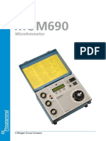 mom690 CB analyzer
