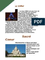 Obiective Turistice Din Franta
