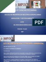 legislacionambiental2-100309145251-phpapp01