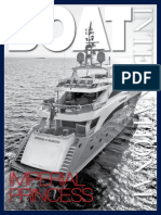 Princess 40M - Boat International