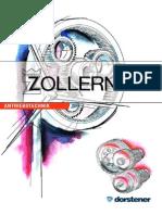 Industry Gears Wind Zollern Dorstener