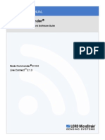Node Commander User Manual (8500-0038)