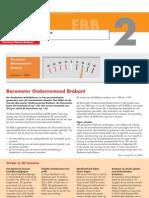 economische barometer 2e kw 2004