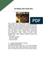 Kisah Umar