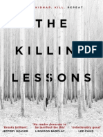 The Killing Lessons Extract