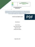 Informe Final Planeación Estratégica Sharon