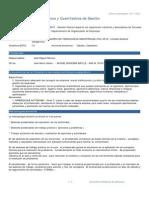 220104 - Métodos Numéricos y Cuantitativos de Gestión