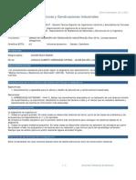 220113 - Teoría de Estructuras y Construcciones Industriales
