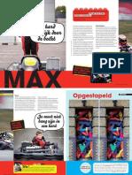 Nieuwsheld Max Versteppen