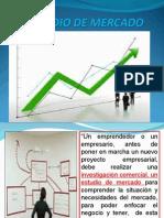 Presentación Estudio de Mercados