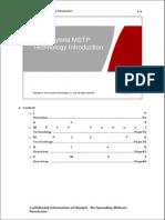 (4)OptiX Hybrid MSTP Technology Introduction