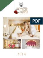 Hotel Winzer Prospekt 2014