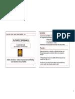 Nanotechnology - Dr.ks