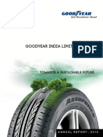 Annual Report 2013-Goodyear