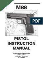 M88 Manual