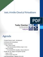 Tudy Virtualizare Si Private Cloud 2014