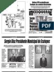 Diario El mexiquense 13 marzo 2015