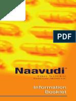 Naavudi - CLE Holistic Health