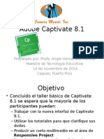 QUE ES ADOBE CAPTIVATE 8.ppsx
