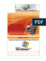 Modulo i - Basico Windows