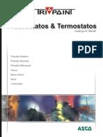 CATALOGO ASCO - TERMOSTATO E PRESSOSTATO.pdf