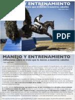 Manejo y Entrenamiento_Tomás MC