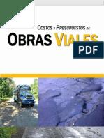 Costos y Presupuestos en Obras Viales 1 y 2 expediente tecnico.pdf