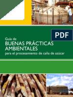 GBPA cana de azucar GUIA DE BUENAS PRACTICAS AMBIENTALES.pdf