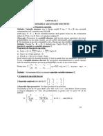 Probabilitati - 2