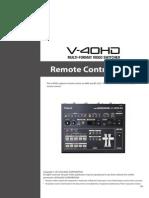v40hd Manual Remote Contrv40hd_manual_remote_controlol e01